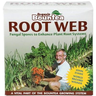 Bountea Root Web