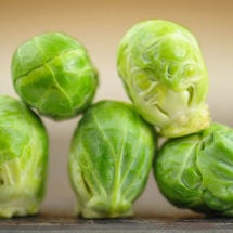 Brussel Sprouts, Long Island
