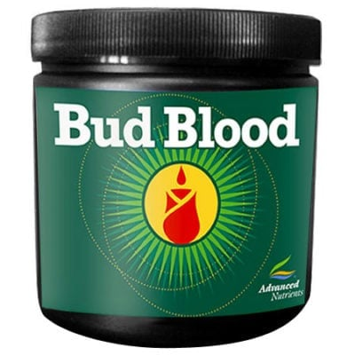 Bud Blood Powder