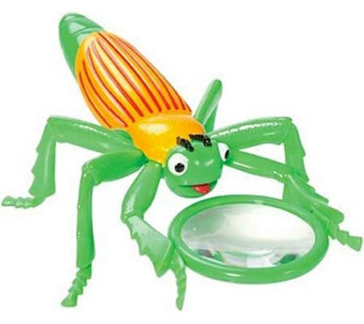 Big Bug Magnifier