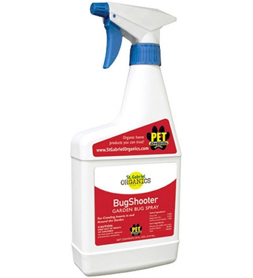 ug Shooter Garden Bug Spray