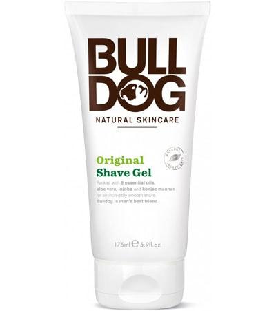 Bulldog Original Shave Gel