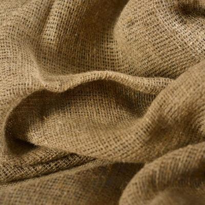 Natural Burlap Fabric