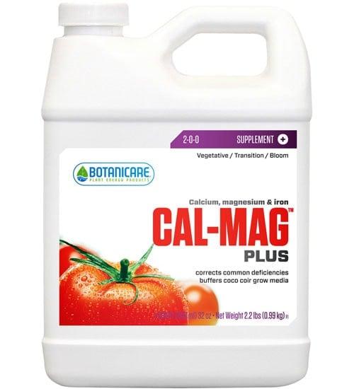 Cal-Mag Plus