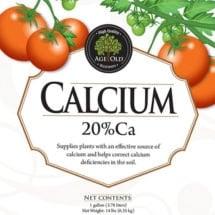 Age Old Calcium