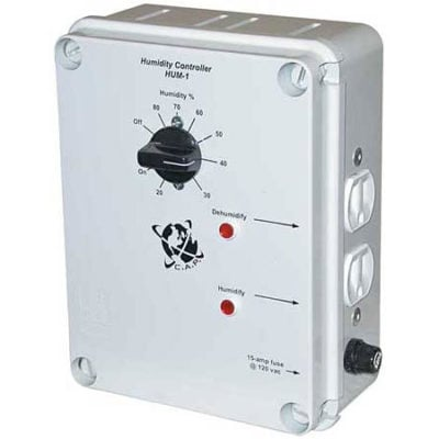 Humidity Controller (HUM-1)