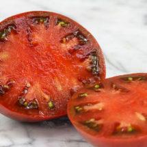 Tomato, Carbon