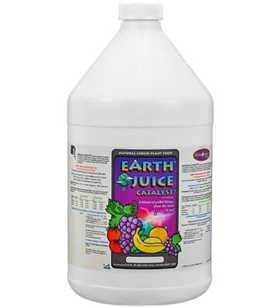 Earth Juice Catalyst