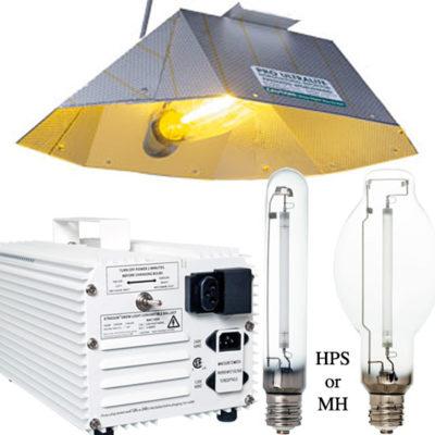 HydroFarm Pro Grow Light