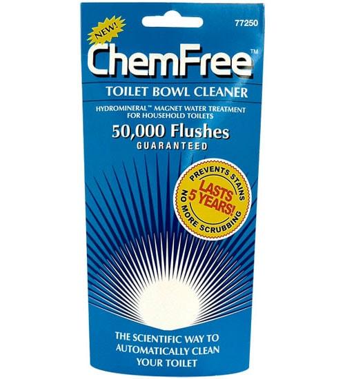ChemFree Toilet Bowl Cleaner