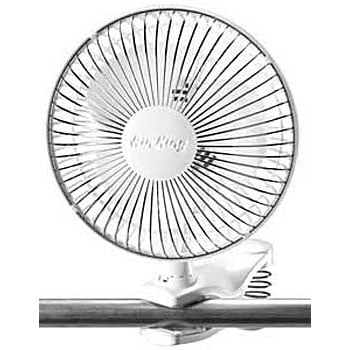 Air King Clip-On Fan