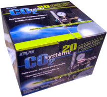 CO2 System w/ Timer
