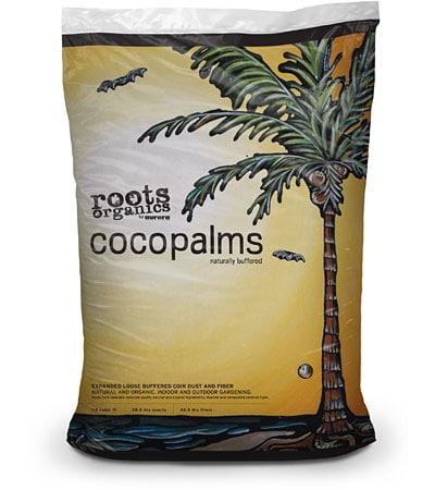 Roots Organics Coco Palms