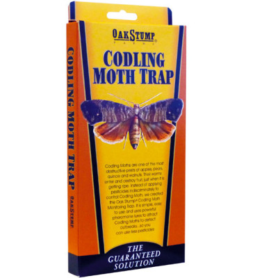 Codling Moth Traps