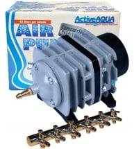Commercial Air Pump