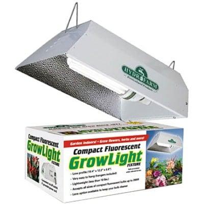 Compact Fluorescent Fixture
