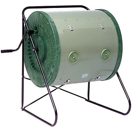 Compact Compost Tumbler Free Shipping Planet Natural