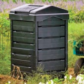 Backyard Bins compost bins and composters | planet natural
