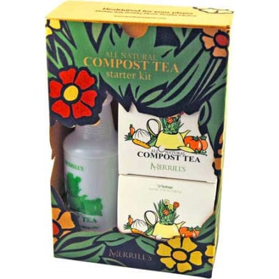 Compost Tea Kit