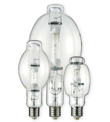 Conversion Bulbs (Sodium to Halide)
