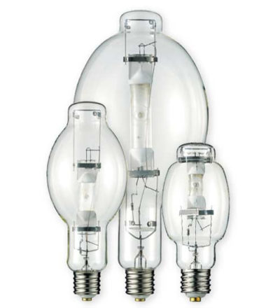 Conversion Bulbs (Sodium to Halide)