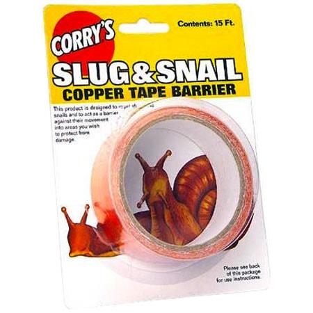 Copper Barrier Tape