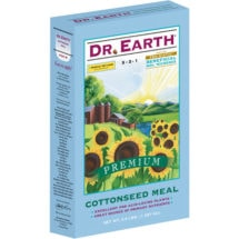 Dr. Earth Cottonseed Meal
