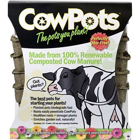 CowPots