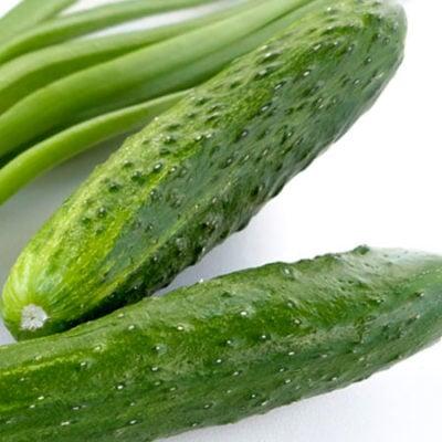 Cucumber, De Bourbonne