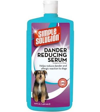 Dander Reducing Serum - Dogs