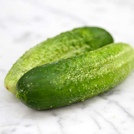 Cucumber, Delikatesse