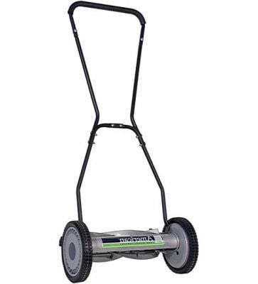 Deluxe Reel Mower