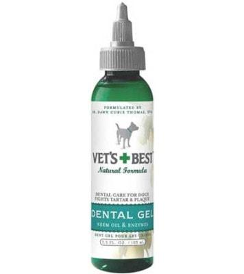 Dental Gel - Dogs