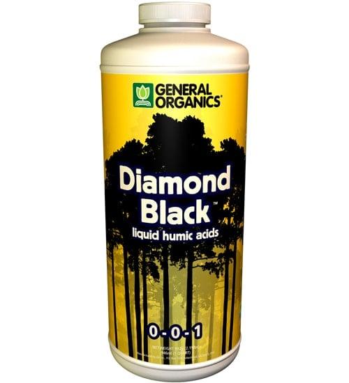 Black Diamond Pure Carbon