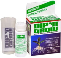 Dip 'N Grow Rooting Hormone