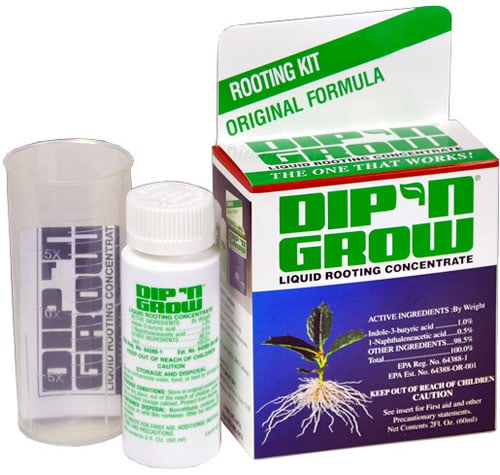 Dip N Grow Liquid Rooting Concentrate Planet Natural