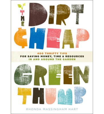 The Dirt Cheap Green Thumb Book