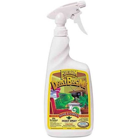 Don't Bug Me Insect Spray
