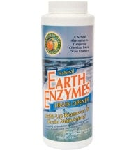 Earth Enzymes Natural Drain Opener
