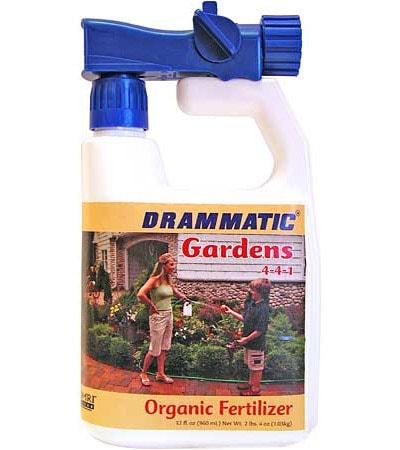 Drammatic Gardens