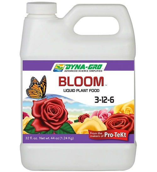 Dyna-Gro Bloom