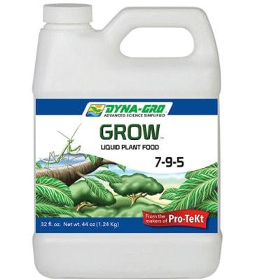 Dyna-Gro Grow