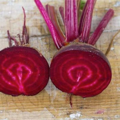 Beet, Early Wonder