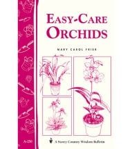 Easy Care Orchids Book