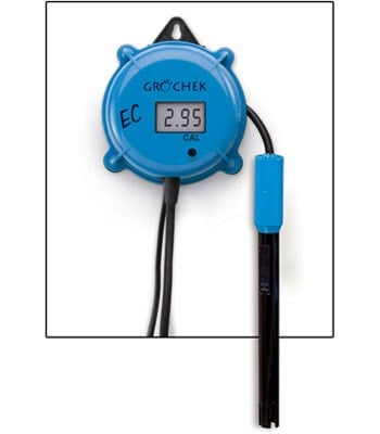 Gro'Chek EC Meter (HI 983302N)