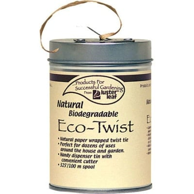 Eco-Twist Plant Ties