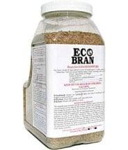 EcoBran Grasshopper Bait