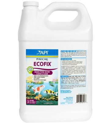 EcoFix Bacterial Pond Clarifier