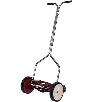 Economy Reel Mower