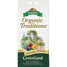 Espoma Greensand